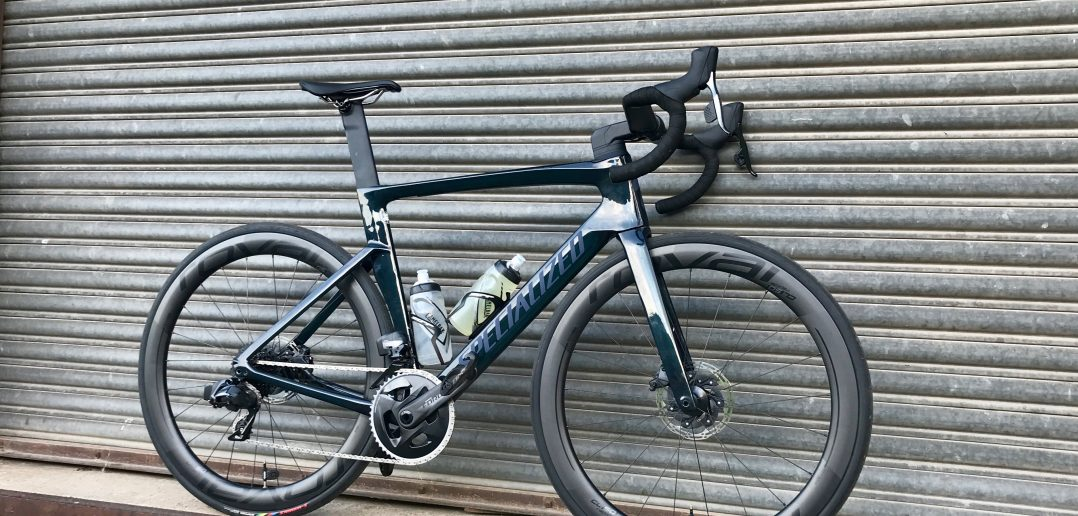 2020 Specialized Venge Pro SRAM eTap Review - FeedTheHabit com