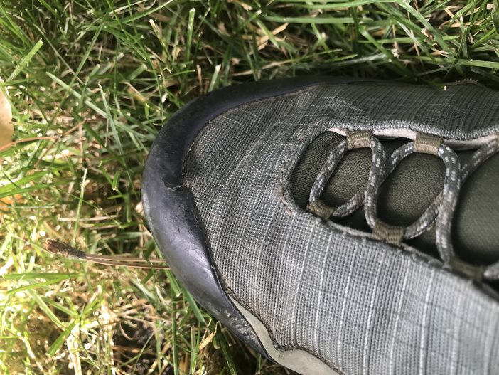 Review: Arcteryx Konseal FL GTX Approach Shoe