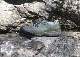 Review: Arc'teryx Konseal FL GTX shoe
