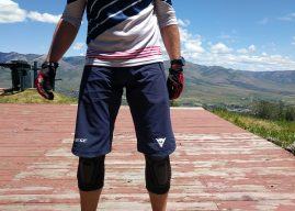 Dainese HG Shorts 2 Review