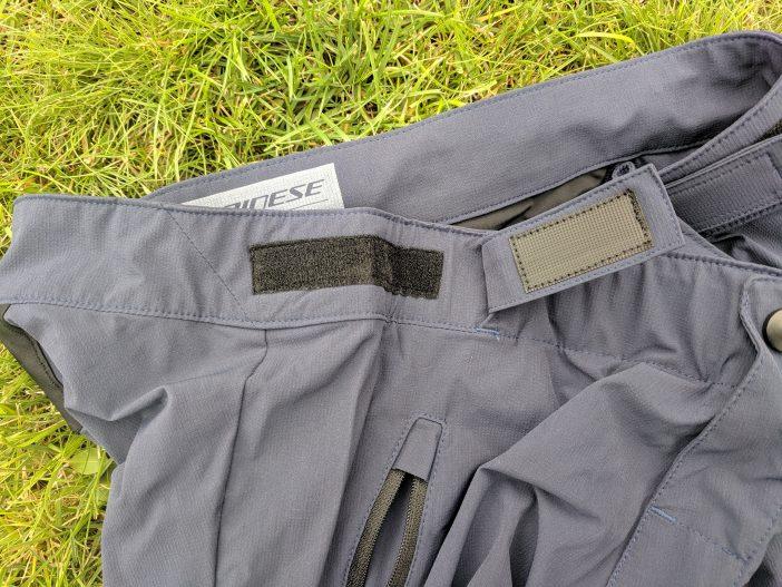 Dainese HG Shorts 2