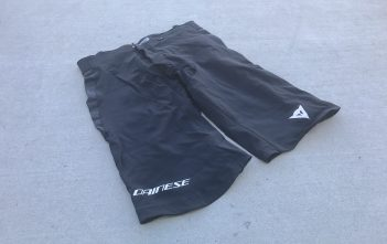 Dainese HG 1 Shorts Review
