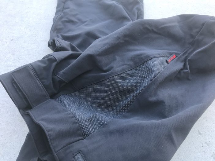 Dainese HG Shorts 1 Review