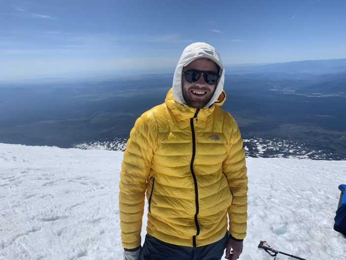 The North Face Summit L3 Down Hoody Review