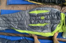 Nemo Kayu 15 Sleeping Bag Review