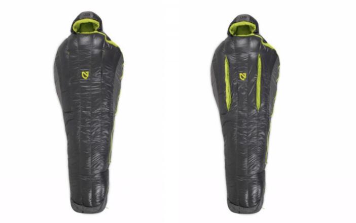 NEMO Equipment Kayu 15 Sleeping Bag Review