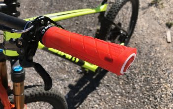Ergon GE1 Factory Grips Review