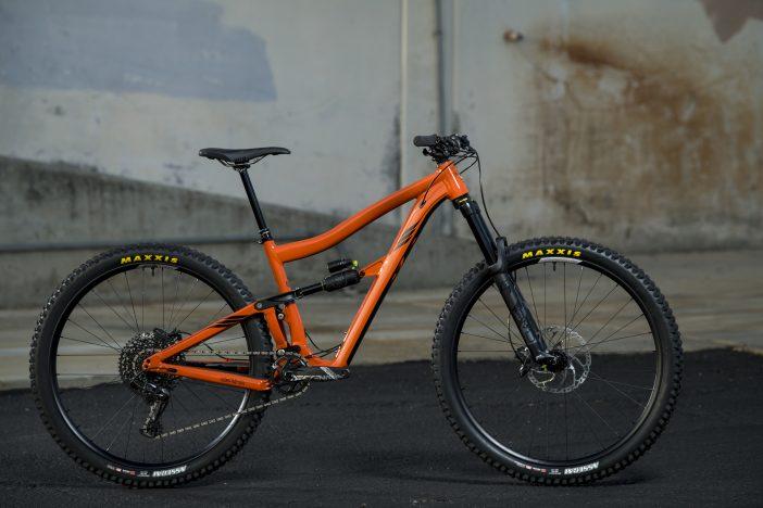 Ibis Ripmo AF Orange