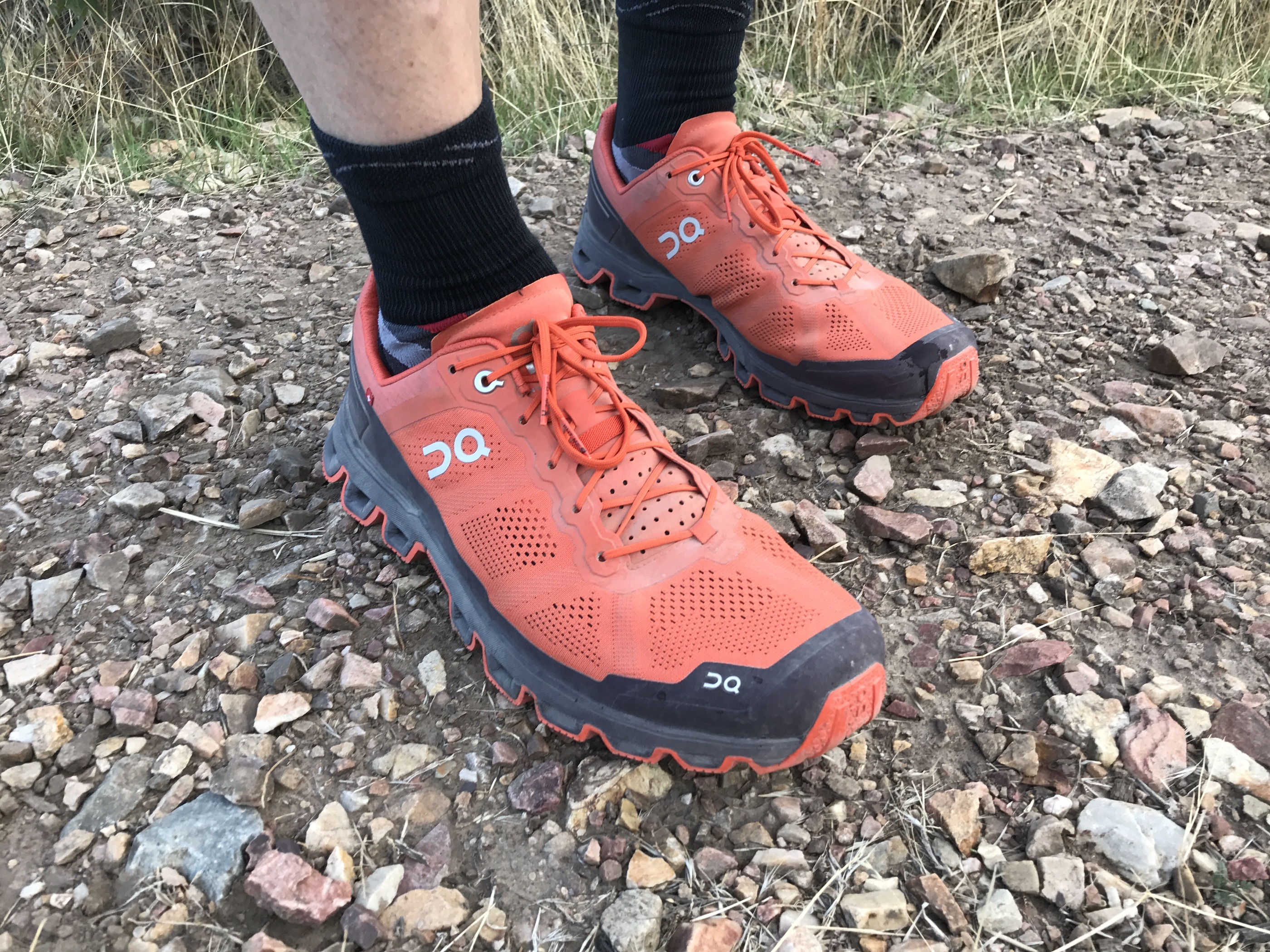 On Running Cloudventure Review