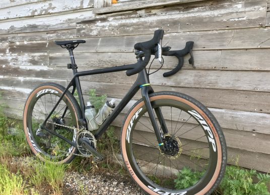 Open UPPER Review – The One Bike Quiver