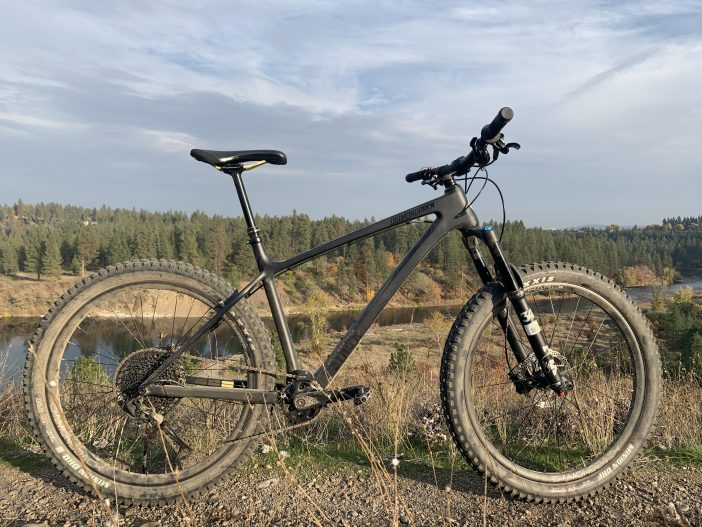Diamondback Sync'r Carbon Review