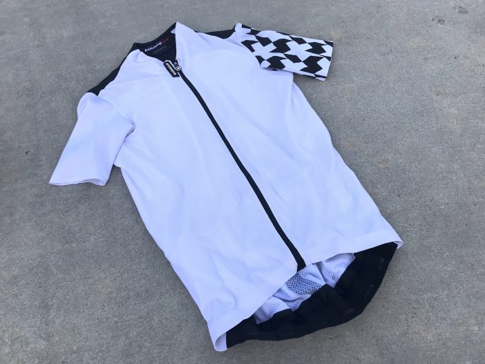 Assos Equipe RS Aero SS Jersey - Front