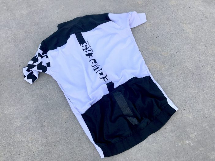 Assos Equipe RS Aero SS Jersey - Back