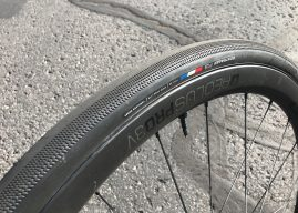 Review: Bontrager R3 32c TLR Tires