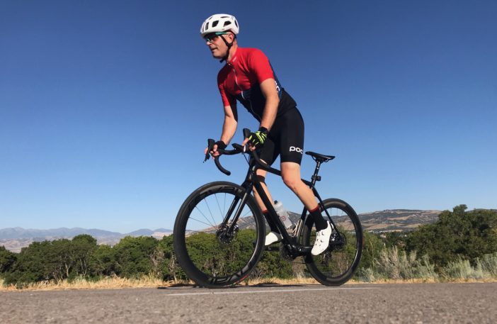 Bontrager Triple X (XXX) Road Shoe Review