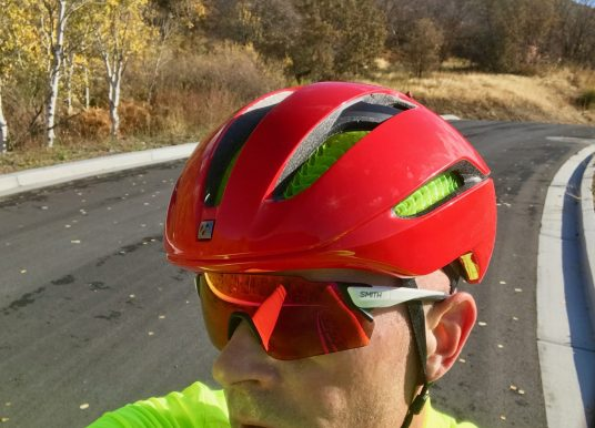 Bontrager XXX WaveCel Helmet Review