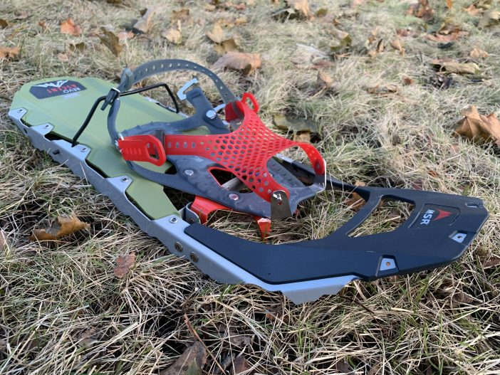 MSR Revo Ascent and Paragon Bindings Review