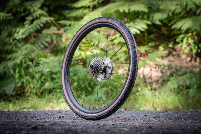 Roval Terra EVO 650b Wheelset