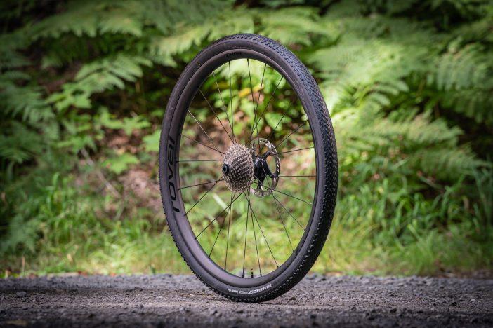 Roval Terra EVO 700c Wheelset