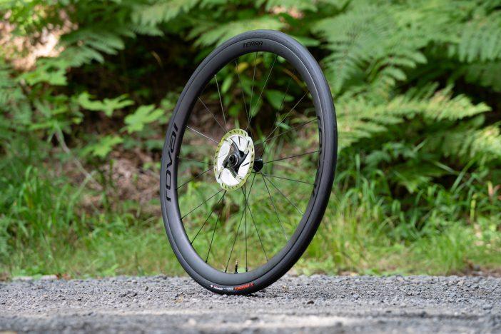 Roval Terra Wheelset