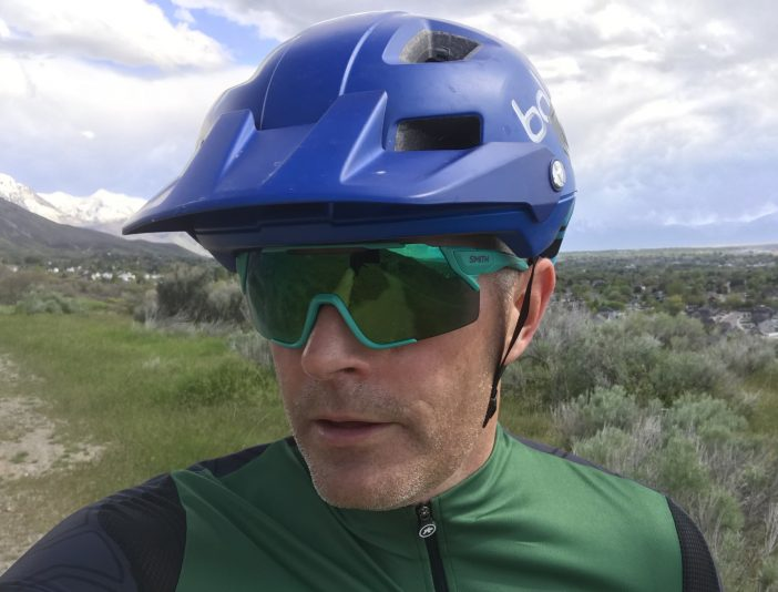 Smith Attack MTB Sunglasses Review