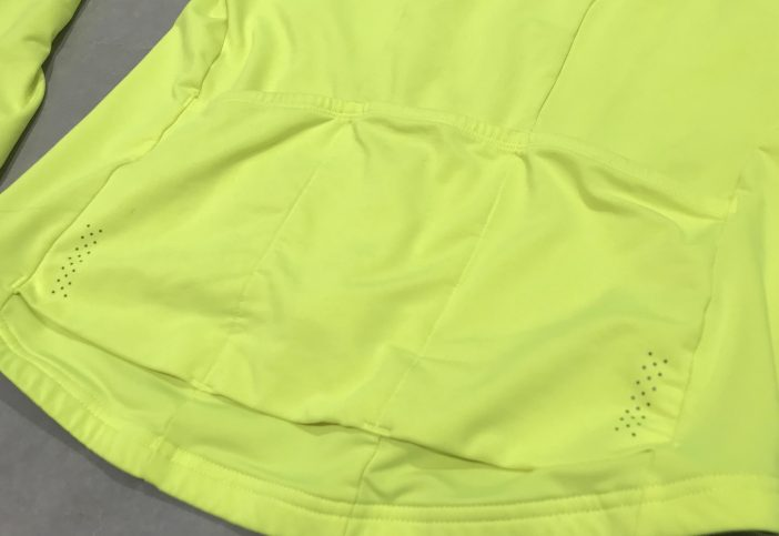 Bontrager Velocis Thermal Pockets