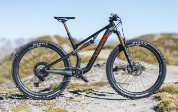 2020 Canyon Neuron CF SLX LTD