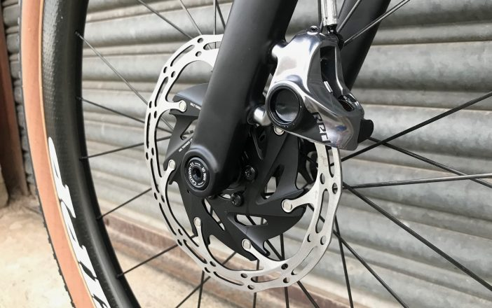 SRAM Red eTap AXS HRD Brakes are Superb