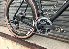 1000-mile Review: SRAM Red eTap AXS HRD