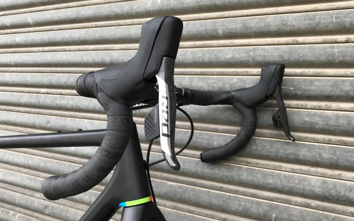SRAM Red eTap AXS Brake Levers