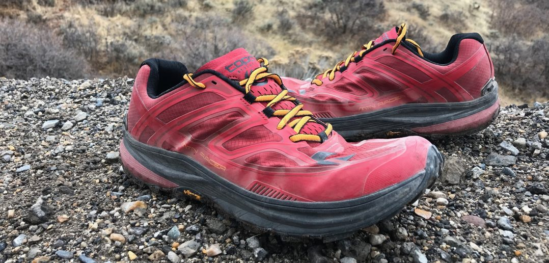 Topo Athletic MTN Racer Review