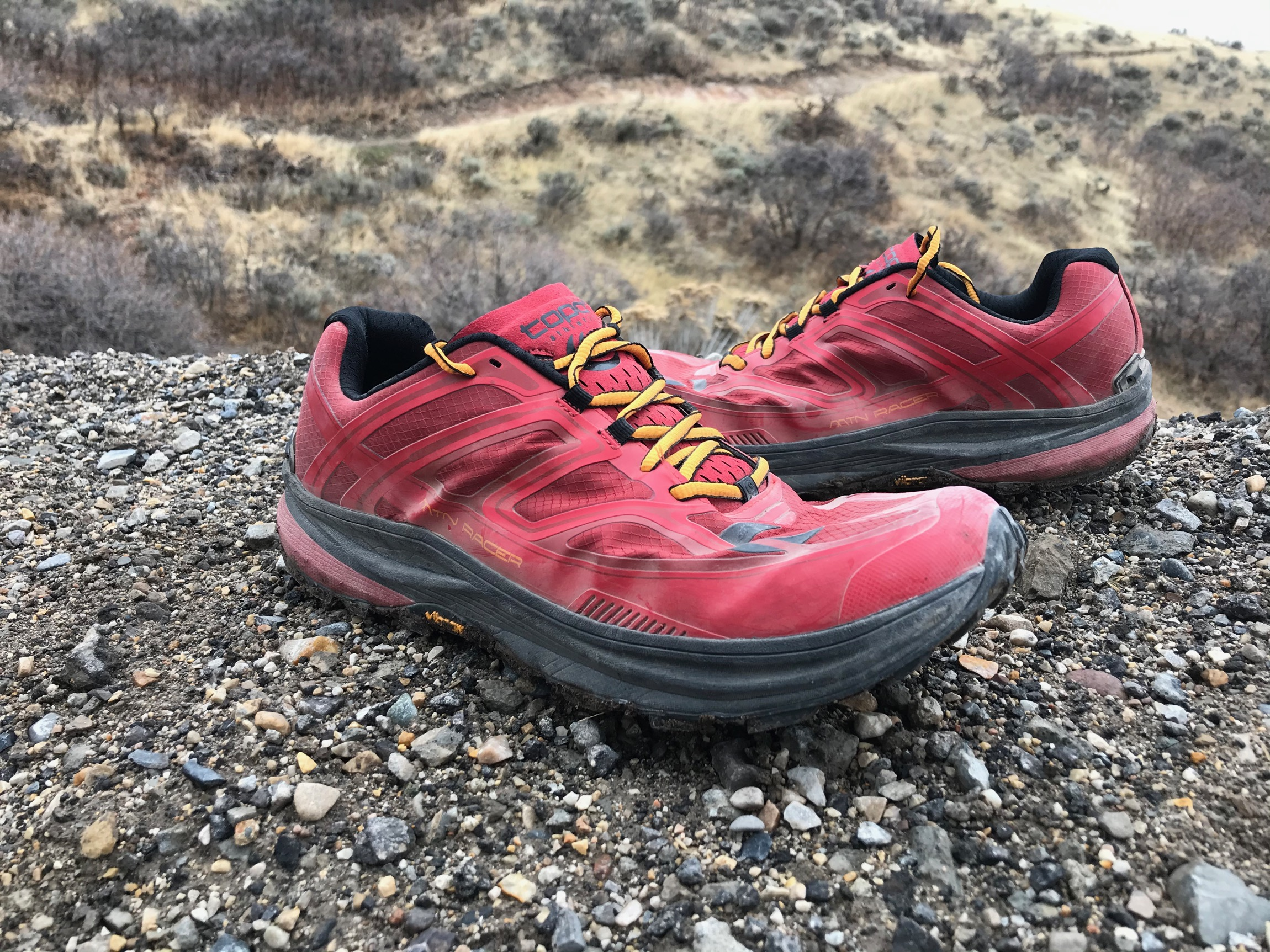 Review: Topo Athletic MTN Racer