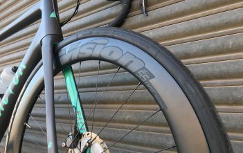 Vision SC 55 Wheelset Review