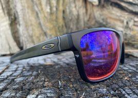 Oakley Crossrange and SportRx Lenses Review