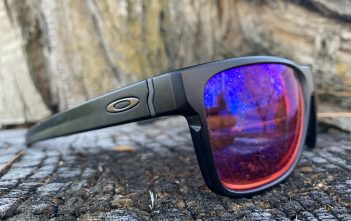 Oakley Crossrange Rx Review