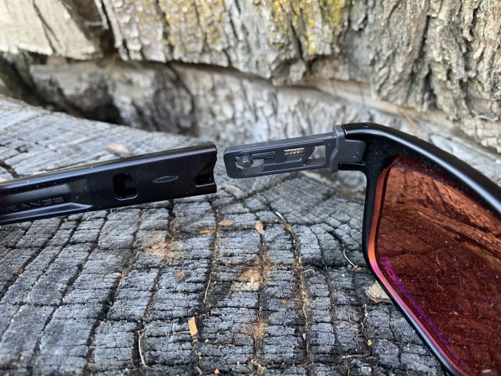 Oakley Crossrange and SportRx Lens Review