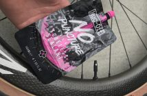 Muc-Off No Puncture Hassle Sealant and 60mm Valve