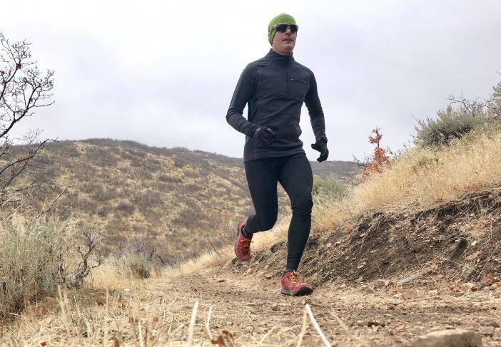 OROS Explorer 1/4 Zip Pullover Running Review