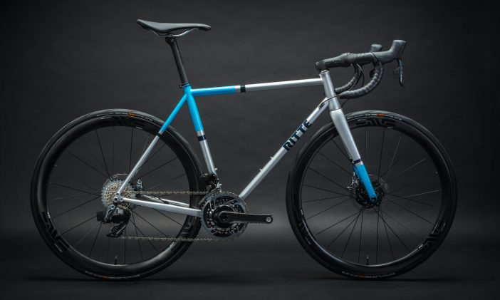 Ritte Phantom Steel Road Bike