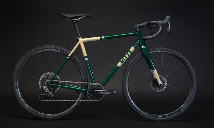 Ritte Satyr Steel Gravel Bike