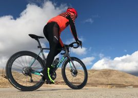 Santini Svolta Bib Tights Review