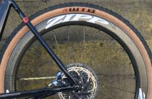 Zipp 303 Firecrest 650b Wheelset Review