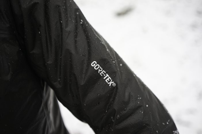 Review: Arc'teryx Norvan SL Insulated Hoody