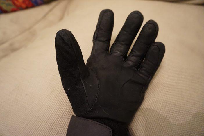 Black Diamond Tour Glove Review