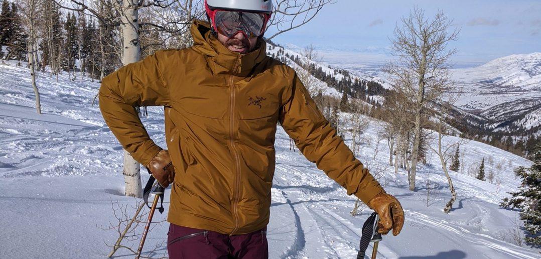 Arc'teryx Macai Ski Jacket Review