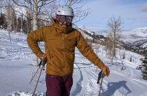 Arc'teryx Macai Ski Jacket Review