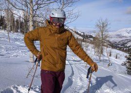 Arc'teryx Macai Down Ski Jacket Review
