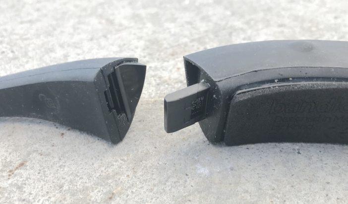 Knog Bandicoot USB Plug