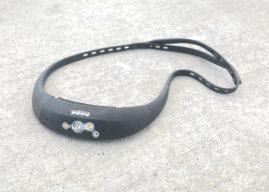 Knog Bandicoot Headlamp Review