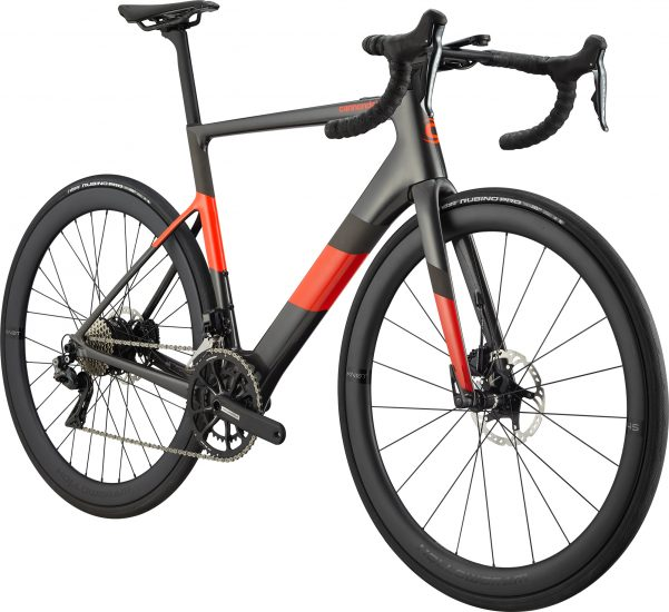 2020 Cannondale SuperSix EVO Neo